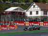 GP BELGIO, 23.08.2014- Free Practice 3, Nico Rosberg (GER) Mercedes AMG F1 W05