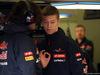 GP BELGIO, 22.08.2014- Free Practice 1, Daniil Kvyat (RUS) Scuderia Toro Rosso STR9