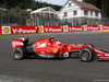 GP BELGIO, 22.08.2014- Free Practice 1, Kimi Raikkonen (FIN) Ferrari F14-T