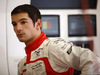 GP BELGIO, 22.08.2014- Free Practice 1, Alexander Rossi (USA) Marussia F1 Team
