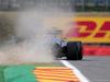 GP BELGIO, 22.08.2014- Free Practice 1, Kevin Magnussen (DEN) McLaren Mercedes MP4-29