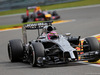 GP BELGIO, 22.08.2014- Free Practice 1, Jenson Button (GBR) McLaren Mercedes MP4-29