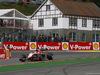 GP BELGIO, 22.08.2014- Free Practice 2, Jules Bianchi (FRA) Marussia F1 Team MR03