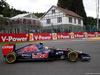 GP BELGIO, 22.08.2014- Free Practice 2, Daniil Kvyat (RUS) Scuderia Toro Rosso STR9