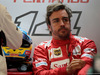 GP BELGIO, 22.08.2014- Free Practice 2, Fernando Alonso (ESP) Ferrari F14-T