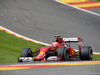 GP BELGIO, 22.08.2014- Free Practice 2, Kimi Raikkonen (FIN) Ferrari F14-T