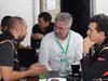 GP BRASILE, 09.11.2014 - Cyril Abiteboul (FRA), Renault F1 e Federico Gastaldi (ARG) Lotus F1 Team Deputy Team Principal