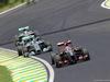 GP BRASILE, 09.11.2014 - Gara, Romain Grosjean (FRA) Lotus F1 Team E22