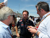 GP CANADA, 08.06.2014- Gara, Christian Horner (GBR), Red Bull Racing, Sporting Director