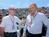 GP CANADA, 08.06.2014- Gara, Ron Dennis (GBR) McLaren Executive Chairman