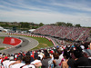 GP CANADA, 08.06.2014- Gara, Nico Rosberg (GER) Mercedes AMG F1 W05 davanti a Sebastian Vettel (GER) Red Bull Racing RB10