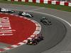GP CANADA, 08.06.2014- Gara, Sebastian Vettel (GER) Red Bull Racing RB10 davanti a Lewis Hamilton (GBR) Mercedes AMG F1 W05