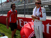 GP CANADA, 08.06.2014- Gara, Max Chilton (GBR), Marussia F1 Team MR03