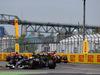 GP CANADA, 08.06.2014- Gara, Adrian Sutil (GER) Sauber F1 Team C33