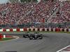 GP CANADA, 08.06.2014- Gara, Esteban Gutierrez (MEX), Sauber F1 Team C33 davanti a Adrian Sutil (GER) Sauber F1 Team C33