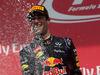 GP CANADA, 08.008.06.2014- Gara, Daniel Ricciardo (AUS) Red Bull Racing RB10 vincitore