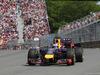 GP CANADA, 08.06.2014- Gara, Sebastian Vettel (GER) Red Bull Racing RB10