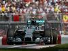 GP CANADA, 08.06.2014- Gara, Nico Rosberg (GER) Mercedes AMG F1 W05