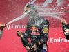 GP CANADA, 08.06.2014- Gara, 1st position Daniel Ricciardo (AUS) Red Bull Racing RB10, secondo Nico Rosberg (GER) Mercedes AMG F1 W05 e terzo Sebastian Vettel (GER) Red Bull Racing RB10
