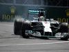 GP CANADA, 08.06.2014- Gara, Lewis Hamilton (GBR) Mercedes AMG F1 W05