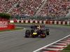 GP CANADA, 08.06.2014- Gara, Daniel Ricciardo (AUS) Red Bull Racing RB10
