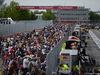 GP CANADA, 08.06.2014- Gara, Fans