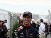 GP CANADA, 05.06.2014- Daniel Ricciardo (AUS) Red Bull Racing RB10