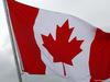 GP CANADA, 05.06.2014- Canadian flag