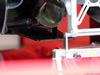 GP CANADA, 05.06.2014- Ferrari F14-T, detail