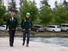 GP CANADA, 06.06.2014- Marcus Ericsson (SUE) Caterham F1 Team CT-04