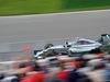 GP CANADA, 06.06.2014- Free Practice 1, Nico Rosberg (GER) Mercedes AMG F1 W05