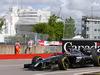 GP CANADA, 06.06.2014- Free Practice 1, Kevin Magnussen (DEN) McLaren Mercedes MP4-29