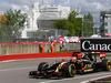 GP CANADA, 06.06.2014- Free Practice 1, Romain Grosjean (FRA) Lotus F1 Team E22