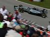 GP CANADA, 06.06.2014- Free Practice 2, Nico Rosberg (GER) Mercedes AMG F1 W05