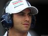 GP CANADA, 06.06.2014- Free Practice 2, Felipe Nasr (BRA) Williams Test e Reserve Driver
