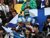 GP CINA, 20.04.2014- Drivers parade, Atmosphere