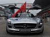 GP CINA, 20.04.2014- The Safety Car