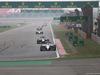 GP CINA, 20.04.2014- Gara, Felipe Massa (BRA) Williams F1 Team FW36