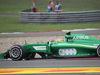 GP CINA, 20.04.2014- Gara, Marcus Ericsson (SWE) Caterham F1 Team CT-04