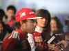 GP CINA, 20.04.2014- Fernando Alonso (ESP) Ferrari F14T