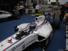 GP GERMANIA, 20.07.2014- Gara, Valtteri Bottas (FIN) Williams F1 Team FW36