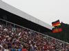 GP GERMANIA, 20.07.2014- Gara, Atmosphere