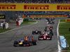 GP GERMANIA, 20.07.2014- Gara, Sebastian Vettel (GER) Infiniti Red Bull Racing RB10