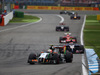 GP GERMANIA, 20.07.2014- Gara, Sergio Perez (MEX) Sahara Force India F1 Team VJM07