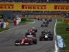 GP GERMANIA, 20.07.2014- Gara, Fernando Alonso (ESP) Ferrari F14T
