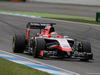 GP GERMANIA, 20.07.2014- Gara, Jules Bianchi (FRA) Marussia F1 Team MR03
