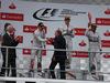 GP GERMANIA, 20.07.2014- Gara,  The Podium: winner Nico Rosberg (GER) Mercedes AMG F1 W05, 2nd Valtteri Bottas (FIN) Williams F1 Team FW36, 3rd Lewis Hamilton (GBR) Mercedes AMG F1 W05