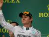 GP GIAPPONE, 05.10.2014 - Gara, secondo Nico Rosberg (GER) Mercedes AMG F1 W05