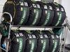 GP GIAPPONE, 05.10.2014 - Pirelli Tyres
