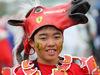 GP GIAPPONE, 05.10.2014 - Fans